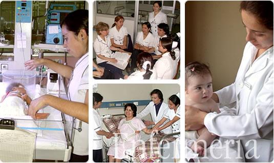Funciones enfermeras